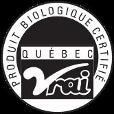 produit biologique certifié du québec